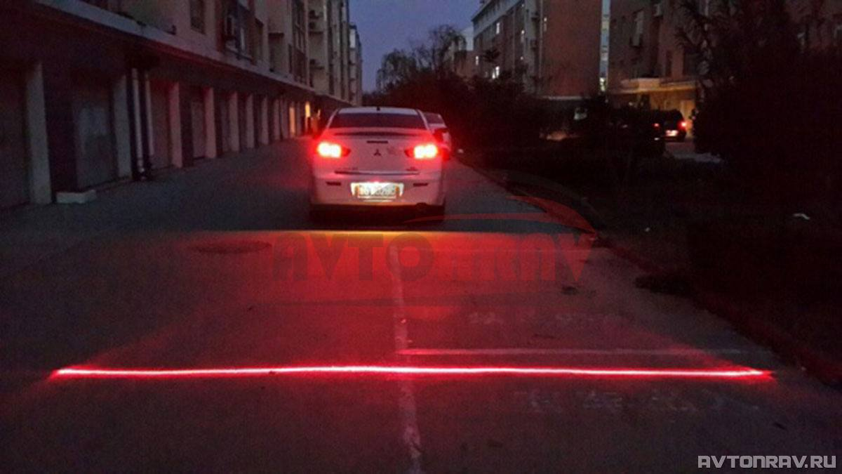 переезды, всегда противотуманный лазер на машину фото панно, фотообои
